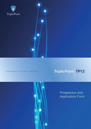 Triple Point TP12 - Clubfinance