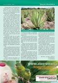 Aloe vera v praxi - Aloe-vera.cz - Page 2