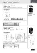 Typ 2000 ff Zubehör Ventilreihe 2000 bis 2031 - Seite 5