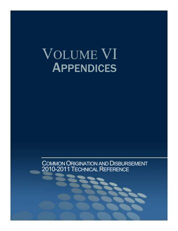 PDF Format - FSAdownload.ed.gov - U.S. Department of Education