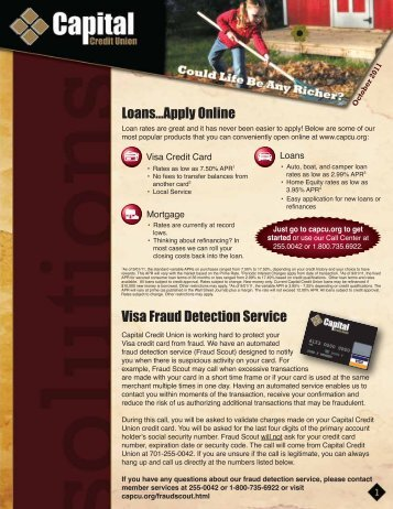 Visa Fraud Detection Service n Day Loans...apply Online