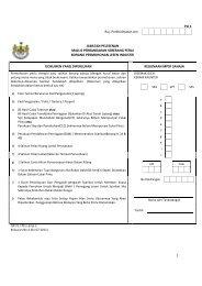 Borang Permohonan Lesen Industri - Majlis Perbandaran Seberang ...
