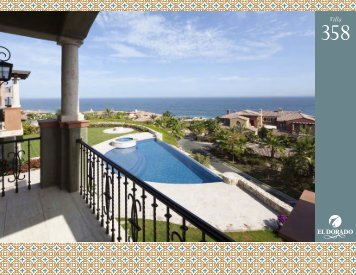 Download Brochure - El Dorado Golf & Beach Club