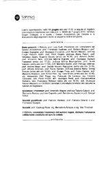 7.2 Corsi di Alta Formazione e Formazione - Sapienza