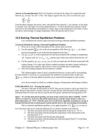 solving general equilibrium problems