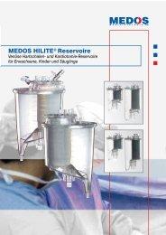 MEDOS HILITE® Reservoire - mcm-medsys.ch