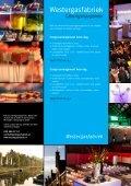 Brochure - Westergasfabriek - Page 2