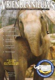 1998-20-03 - Vrienden van Blijdorp
