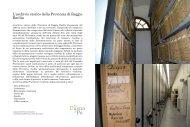 L'archivio storico della Provincia di Reggio Emilia