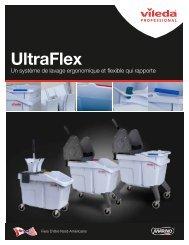 UltraFlex - Vileda Professional