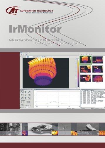 IrMonitor - Wagner Armaturen