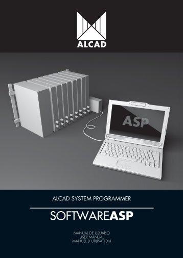 ASP - Alcad