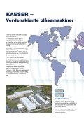 Blåsemaskiner Serie BB – HB - KAESER Kompressorer - Page 2