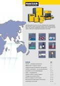 Blåsemaskiner Serie BB – HB - KAESER Kompressorer - Page 3
