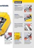 Blåsemaskiner Serie BB – HB - KAESER Kompressorer - Page 7
