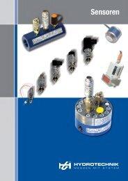 Technisches Datenblatt422.2 kB - ICS Schneider Messtechnik GmbH