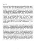 hankkeista - Kehittämiskeskus Oy Häme - Page 2