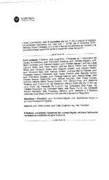 4.2 Resoconto Sulle Attività Di Brevettazione E ... - Sapienza