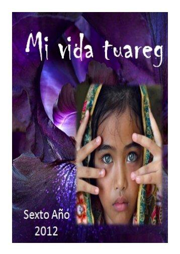 Soy tuareg