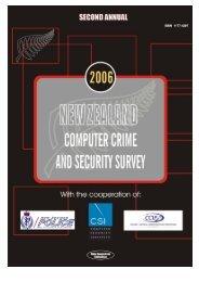 new zealand - Otago University Research Archive