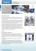 Wasserhydraulik Arten - Wagner Maschinen - Page 2