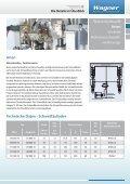 Wasserhydraulik Arten - Wagner Maschinen - Page 3