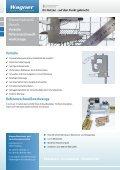 Wasserhydraulik Arten - Wagner Maschinen - Page 4