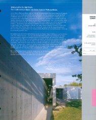 n°21: dwalen in beton - Febelcem