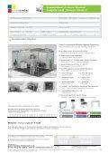 TECHNISCHES BESTELLFORMULAR technical orderform - Seite 3
