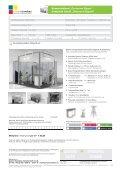 TECHNISCHES BESTELLFORMULAR technical orderform - Seite 5