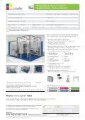 TECHNISCHES BESTELLFORMULAR technical orderform - Seite 7