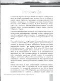 Mas cemento, Menos alimento. Informe digital - Page 6
