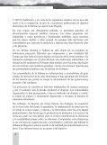 Mas cemento, Menos alimento. Informe digital - Page 7