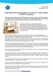 PR_Etap_Hotel_Berlin Alexanderplatz_090910 - Accor