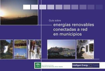GUIA DE MUNICIPIOS.indd - RES-e-Regions