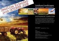 flyer & entry form - FarmPoint