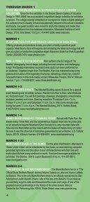 CALENDAR OF EVENTS/DINING & NIGHTLIFE ... - Visit Milwaukee - Page 4