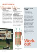 Work- out - Tennis in Worms - Seite 2