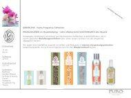 GREENLEAF . Home Fragrance Collection PROBLEMLÖSER im ...
