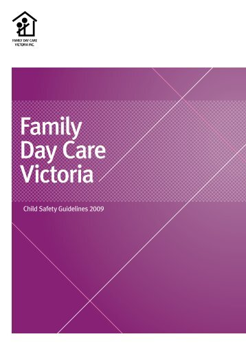 Family Day Care Victoria
