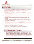 Power Over Ethernet Plus - Ethernet Alliance - Page 4