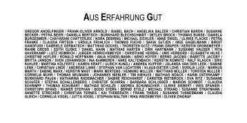 AUS ERFAHRUNG GUT - Albert Einstein Gymnasium Kaarst