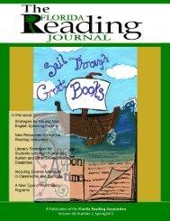 PDF (Adobe Reader) - Florida Reading Association