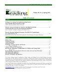 PDF (Adobe Reader) - Florida Reading Association - Page 6