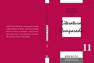 download da revista completa (pdf - 2.666 Kb) - Abralic