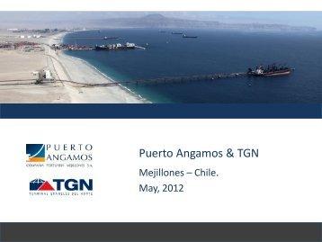 Download - Puerto Angamos