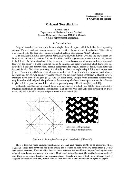 The History of Origami   All About Japan   640x494