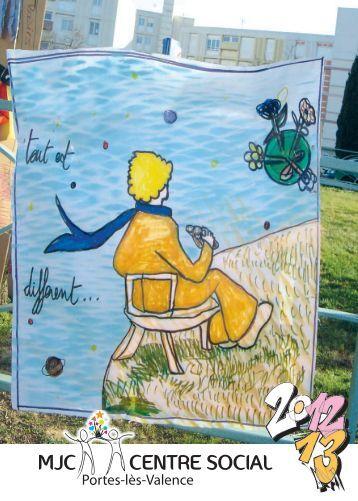 Télécharger la plaquette de la saison 2012/13 - Les MJC en Drôme ...