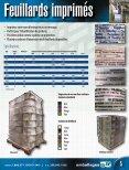 Emballages GO Packaging offre des systèmes de qualité - Page 5