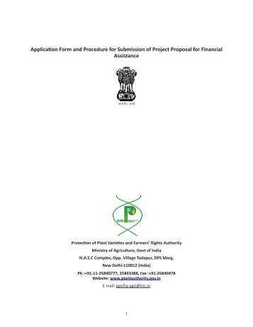 View Invited Proposal Submission Form For Project C Petsafe